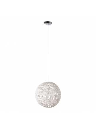 Cable Hanglamp 40 Wit