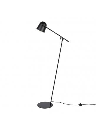 Lau Vloerlamp Zwart
