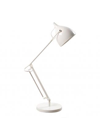 Reader Bureaulamp Mat Wit