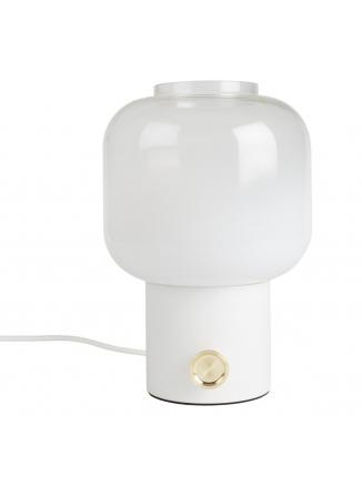 Moody Tafellamp Wit
