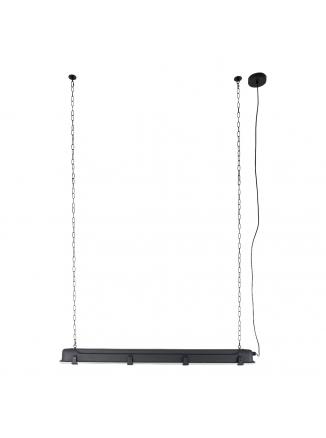 G.T.A. Hanglamp XL Zwart
