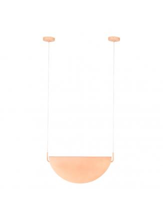 Rani Hanglamp Roze