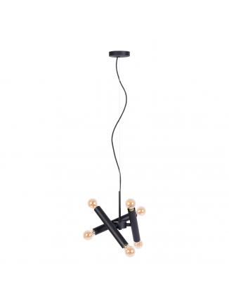 Hawk Hanglamp Driedubbel