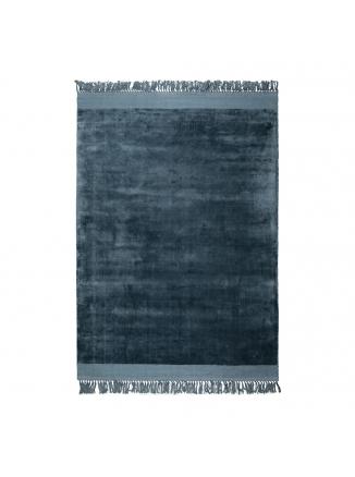 Blink Vloerkleed 200x300 Blauw