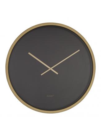 Time Bandit Klok Zwart/Goud